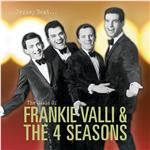 Valli, Frankie & The Four Seasons - Jersey Beat: the Music of Frankie Valli and the Four Seasons DB Cover Art