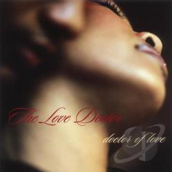 Doctor, Love - Doctor Of Love CD Cover Art