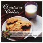 Lawing, Cynthia - Christmas Cookies, A Holiday Celebration CD Cover Art