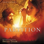 Original Soundtrack / Tyler, Brian - Partition CD Cover Art