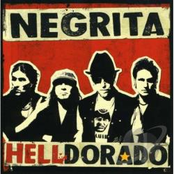 Negrita - Helldorado CD Cover Art