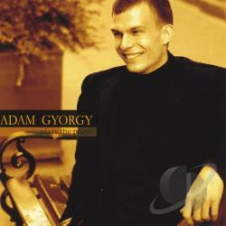 Adam Gyorgy - Plays The Piano CD Cover Art