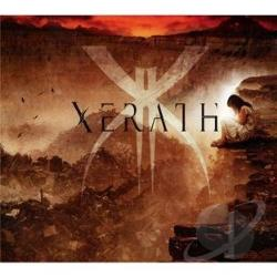 Xerath - II CD Cover Art