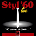 Styl'60 - 60 Minutes De Sixties... (Live) DB Cover Art