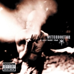 Witchdoctor - ...A S.W.A.T. Healin' Ritual CD Cover Art