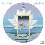 Ponty, Jean-Luc - Gift of Time CD Cover Art