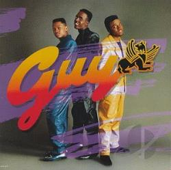 Guy - Guy CD Cover Art