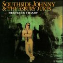 Southside Johnny - Restless Heart CD Cover Art