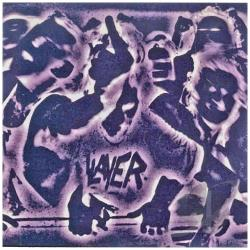 Slayer - Undisputed Attitude CD Cover Art