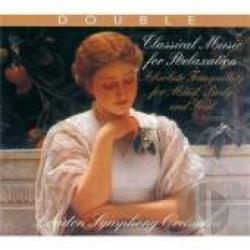 Classical Music For Re - Time Traveller: The Italian Renaissance CD Cover Art