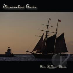 Hilker, Tom - Nantucket Suite CD Cover Art