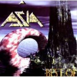 Asia - Archives CD Cover Art