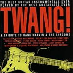 Twang-A Tribute CD Cover Art