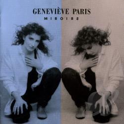 Genevieve paris miroirs cd album for Miroir venitien paris
