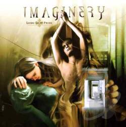 Imaginery - Long Lost Pride CD Cover Art