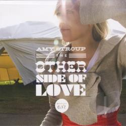 Stroup, Amy - Other Side of Love, Vol. 1 CD Cover Art