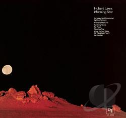Laws, Hubert - Morning Star CD Cover Art