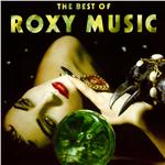 Roxy Music - Best Of Roxy Music DB Cover Art