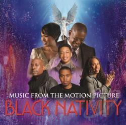 Karpman, Laura / Saadiq, Raphael - Black Nativity CD Cover Art