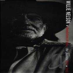 Nelson, Willie - Revolutions Of Time, The Journey 1975-1993 CD Cover Art