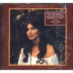 Harris, Emmylou - Roses in the Snow CD Cover Art