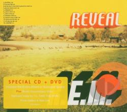 R.E.M. - Reveal CD Cover Art