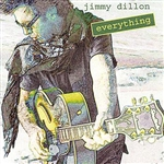 Dillon, Jimmy - Everything DB Cover Art