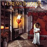 Dream Theater - Images and Words DB Cover Art