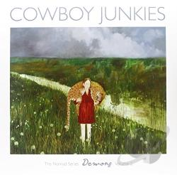 Cowboy Junkies - Demons LP Cover Art
