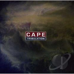 Cape Tribulation - And When You Get To The End Is It What You Expect CD Cover Art