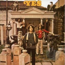 Yes - Yes CD Cover Art