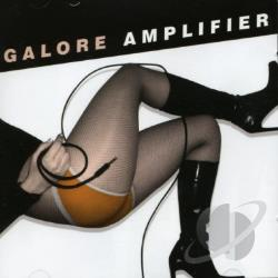 Galore - Amplifier CD Cover Art