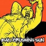 Crushing Sun / E A K - Bipolar CD Cover Art
