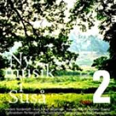 Christensen, Henrik Vagn - Ny Musik I Susa: Contemporary Music From The Susa Festival, Vol. 2 DB Cover Art