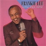 Lee, Frankie - Going Back Home CD Cover Art