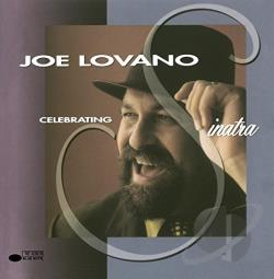 Lovano, Joe - Celebrating Sinatra CD Cover Art