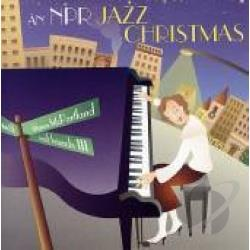 McPartland, Marian - An NPR Jazz Christmas with Marian McPartland and Friends, Vol. 3 CD Cover Art