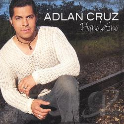 Cruz, Adlan - Piano Latino CD Cover Art