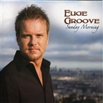 Groove, Euge - Sunday Morning CD Cover Art