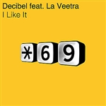 Decibel - I Like It DB Cover Art