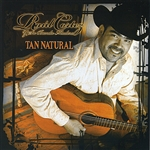 Raul Cortez Y Su Banda Madera - Tan Natural DB Cover Art