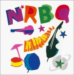 NRBQ - Uncommon Denominators CD Cover Art