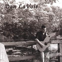 Lavoie, Daniel - Dan Lavoie CD Cover Art