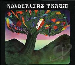 Holderlin - Holderlins Traum CD Cover Art