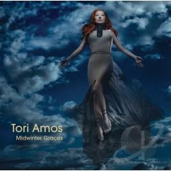 Amos, Tori - Midwinter Graces CD Cover Art