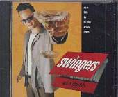 Swingers CD Cover Art