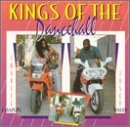 Chaplin, Charlie - Kings Of The Dancehall CD Cover Art