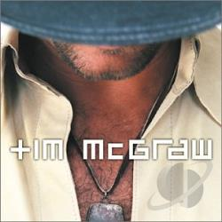 Mcgraw, Tim - Tim McGraw and the Dancehall Doctors CD Cover Art