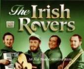 Irish Rovers - 36 All Time Greatest CD Cover Art