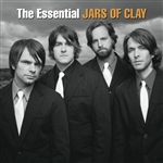 Jars Of Clay - Essential CD Cover Art